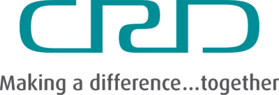 CRD Logo with tagline - making a difference together